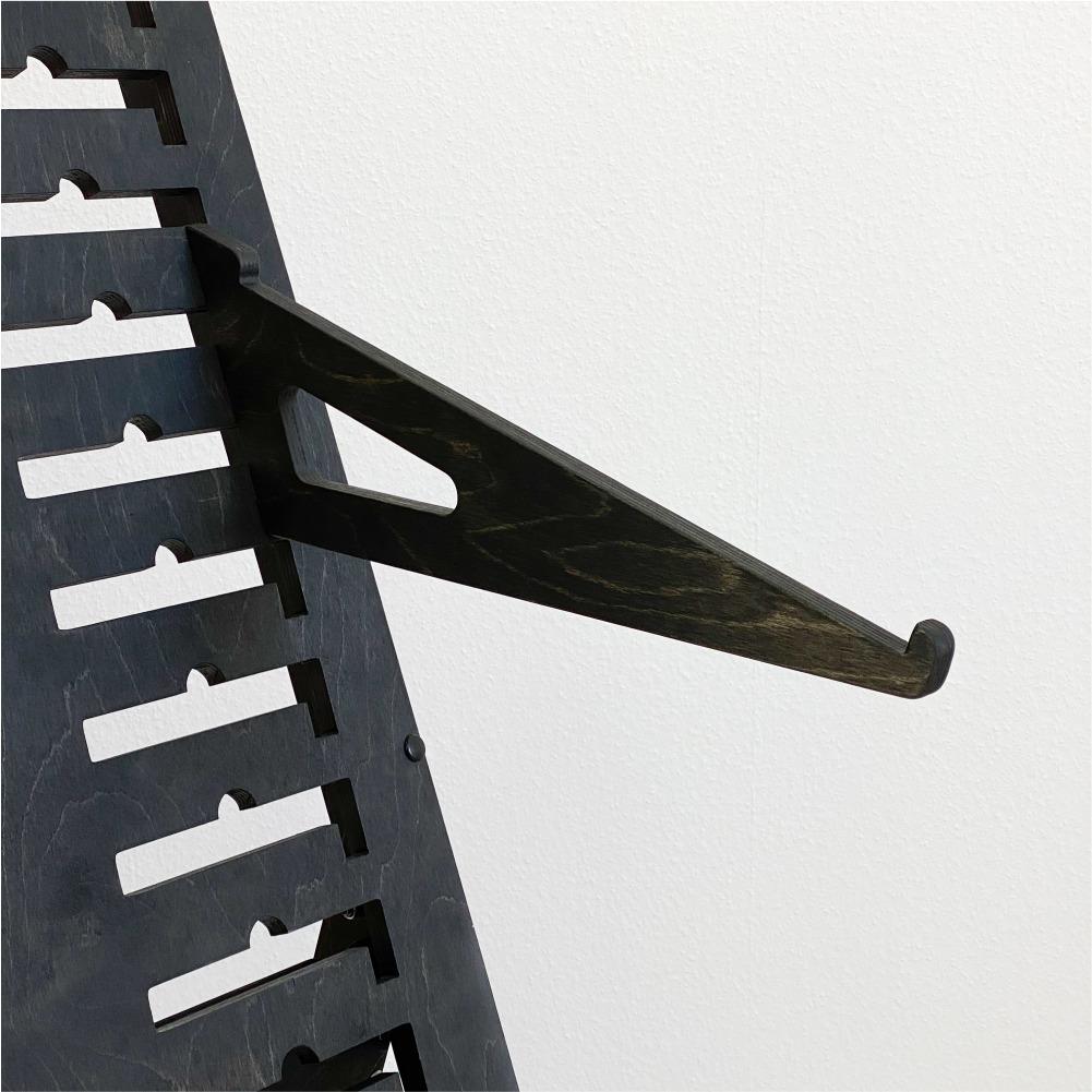 Наклонные углы под полку среднего размера для SULand