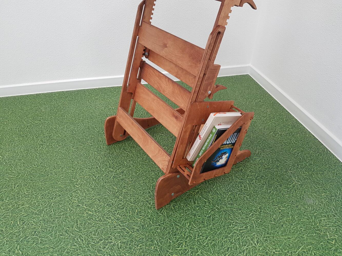 Органайзер для книг