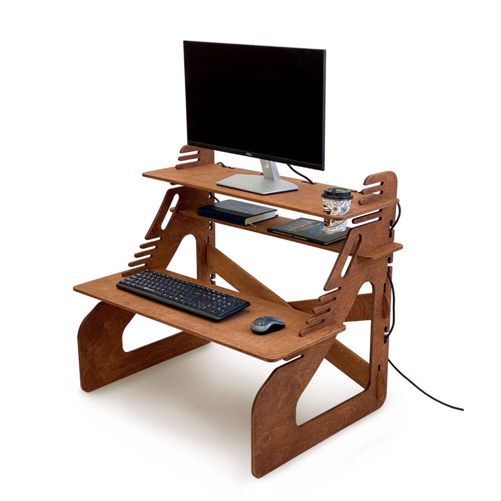 Стойка для монитора и ноутбука XXL