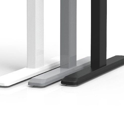 Высокий стол с регулировкой высоты с помощью ручного привода EasyLife 120