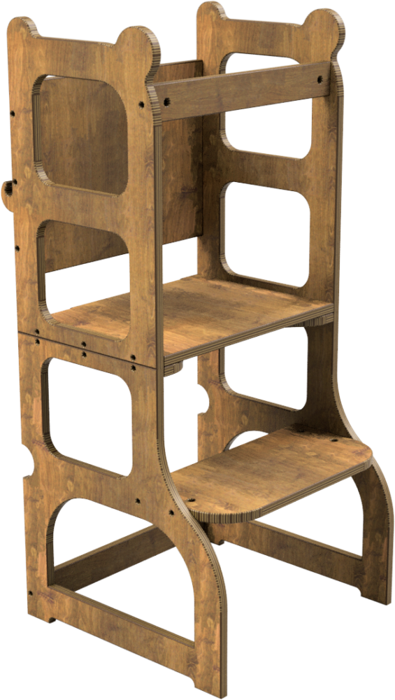 Башня помощника 3 в 1