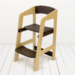 """Растущий стульчик """"Непоседа"""" для детей от 2 до 10 лет"""