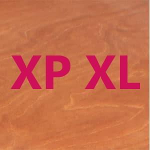 Стол Хронос-XL (основа), светлый орех