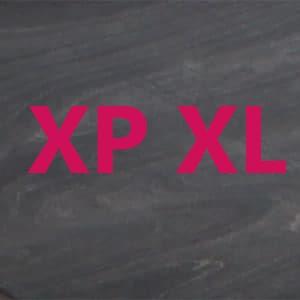 Стол Хронос-XL (основа), черный венге