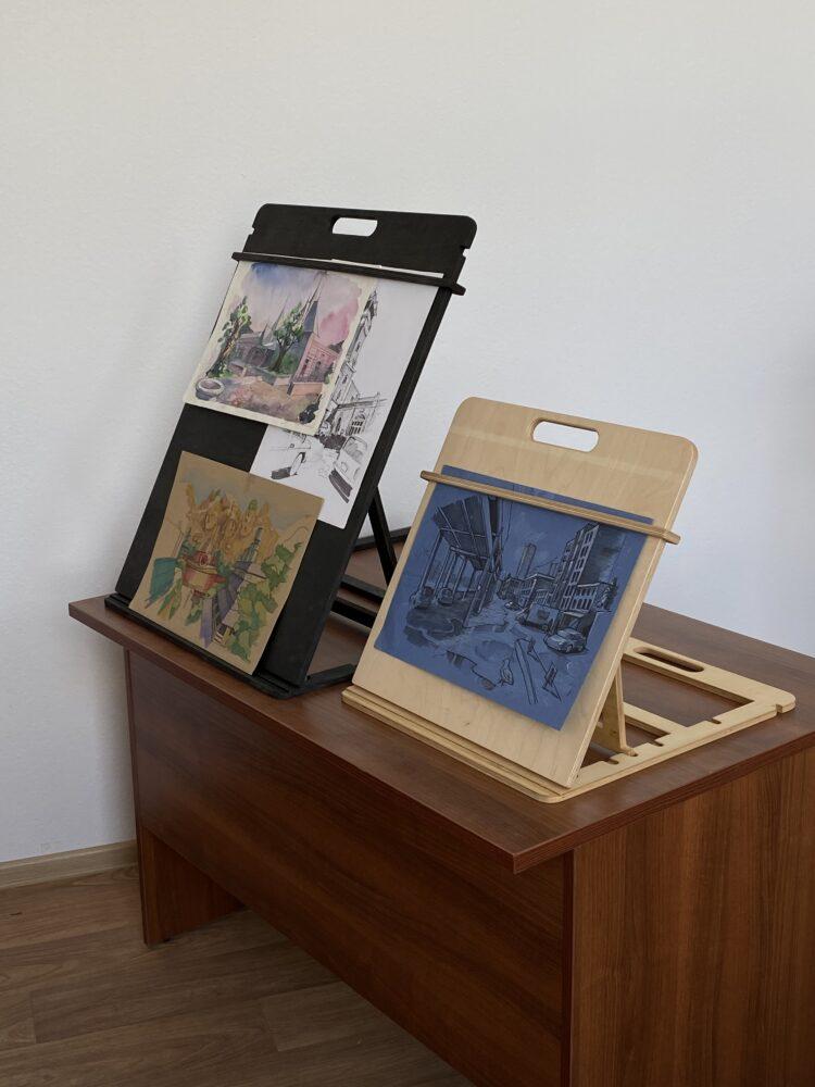 Мольберт для рисования, размер под заказ